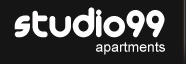 Studio99 Serviced Apartments - Logo