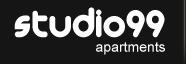 Studio99 Serviced Apartments - Logo